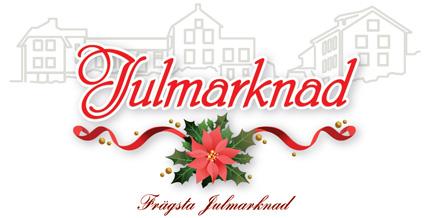 Julmarknad på Frägsta Hälsingegård